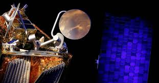 <b>Europe</b> Seeks Out <b>New Frontiers</b> in Space Race - WSJ
