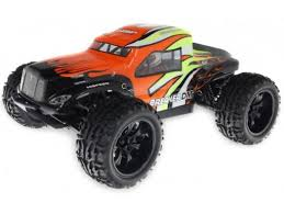 <b>Радиоуправляемый</b> автомобиль <b>HSP Electric</b> Monster Sand Rail ...