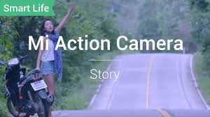 #MoreThanPhones: <b>Mi Action Camera 4K</b> - YouTube