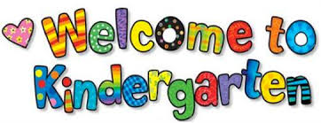 Image result for welcome to kindergarten