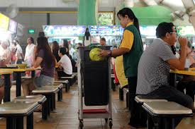 ntuc s salary relief scheme for low wage workers singapore news ntuc s salary relief scheme for low wage workers singapore news top stories the straits times