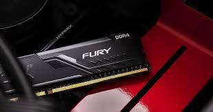 Ярость»: тест оперативной <b>памяти HyperX Fury</b> DDR4