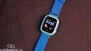 Обзор Smart <b>Baby Watch</b> Q90: действительно умные детские <b>часы</b>
