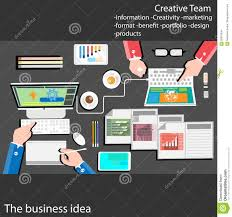 modern office organization. design graph modern office organization i