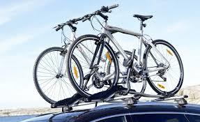 Четыре способа <b>перевозки велосипедов</b> автомобилем - КОЛЕСА ...