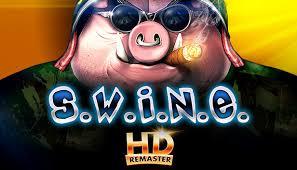 <b>S.W.I.N.E.</b> HD Remaster on Steam