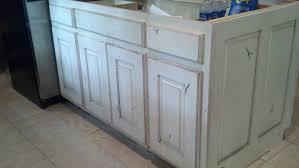 rustic alder kitchen img