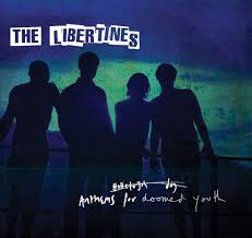 THE <b>LIBERTINES</b> - <b>Anthems For</b> Doomed Youth LP – World Clinic