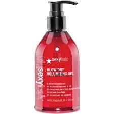 <b>BIG SEXY HAIR</b> - Гель для укладки феном Blow Dry Gel, 250 мл ...