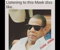 Hilarious! Funniest Meek Mill Memes So Far | 36NG via Relatably.com