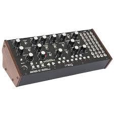 <b>Moog Mother</b>-<b>32</b> « <b>Синтезаторы</b> эл. музыки | Musik Produktiv