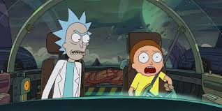 <b>Rick and</b> Morty Season 4 Premiere Pays Homage to 2 <b>Japanese</b> Sci ...