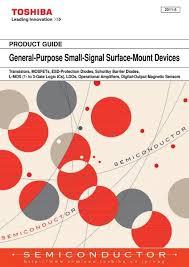 2SC2878-B <b>Original Toshiba Small</b> Signal Bipolar Transistor ...