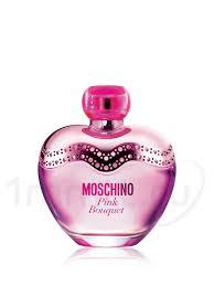 Характеристики <b>Moschino Pink Bouquet Туалетная</b> вода