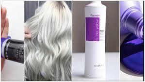 5 best shampoos for yellowness – Steve's Hair Advice