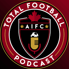 AIFC Total Football Podcast