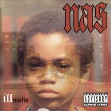 <b>Nas</b>: <b>Illmatic</b> Album Review | Pitchfork
