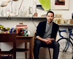 occupation designer sculptor and creative director of bocci and oao known for ambient glass lighting materials research website omer arbel office bocci architects omer arbel office photos