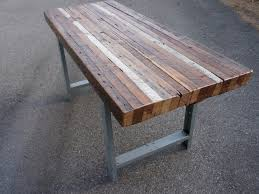 cheap wood table cheap reclaimed wood furniture