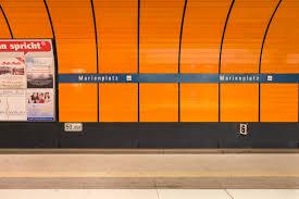 Munich Marienplatz station