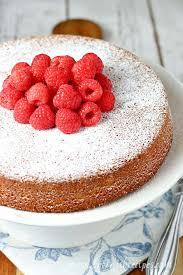 Irish <b>Tea Cake</b>   Let's Dish Recipes