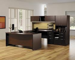 contemporary wood office furniture. beautiful modern wood office furniture apartments home set design with dark contemporary u