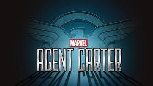 Agent Carter 1.Sezon 4.B�l�m