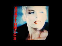 -/ Be <b>Yourself</b> Tonight /1985 LP Album - YouTube