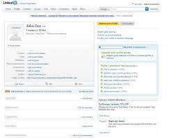 linkedin guide build your living resume linkedin guide build your living resume linked 6 1