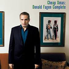 <b>Donald Fagen</b> / <b>Cheap</b> Xmas vinyl box | superdeluxeedition