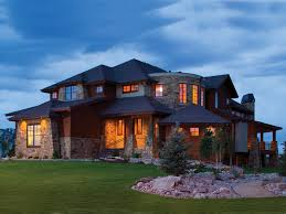 Kemper Hill Mountain Home Plan S    House Plans and MoreKemper Hill Mountain Home  HOUSE PLAN
