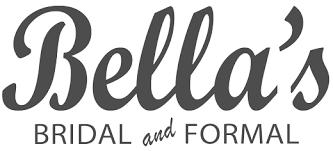 Bella's <b>Bridal</b> and Formal: <b>Wedding Dresses</b>, <b>Bridesmaid</b>, <b>Pageant</b> ...