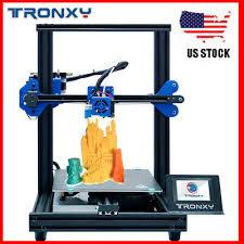 <b>TRONXY XY</b>-<b>2 Pro Pro</b> 3D Printer <b>255X255X260mm</b> MeanWell ...