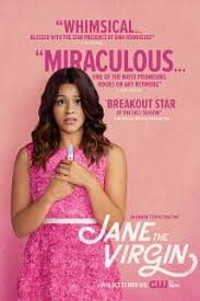 Jane the Virgin Temporada 3