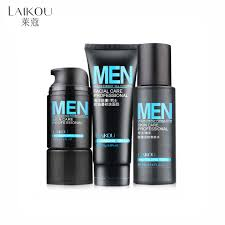 <b>Laikou Men</b> Personal Skin Care Products Face <b>Cleaner Toner</b> ...