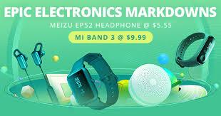 Best Consumer Electronics Sale