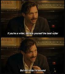 Midnight in Paris on Pinterest | Woody Allen, Paris and Marion ...