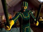 Супергеройские костюмы