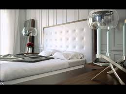 ludlow bed by modloft  youtube
