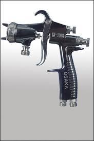 OSAKA Paint <b>Spray Guns</b> - Pressure Feed <b>Spray Gun W</b> 206 ...
