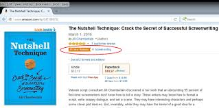 the nutshell technique buy the book