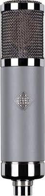 <b>Telefunken</b> TF51 Large-diaphragm Tube Condenser Microphone ...