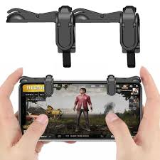 L-shape Gaming Trigger <b>Controller</b> For Android IOS Fire <b>Button</b> ...