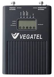 <b>VEGATEL VT2</b>-<b>3G</b>/<b>4G</b> (LED) современный <b>репитер</b> ...