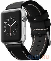 <b>Ремешок Cozistyle Leather Band</b> CLB010 для часов Apple Watch ...