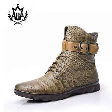 Интернет-магазин <b>Haute couture luxury</b> mens boots cowhide male ...
