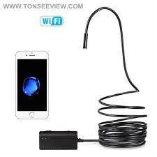 China <b>2MP</b> 720p <b>Wireless WiFi</b> Endoscope, Inspection Camera ...