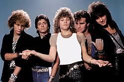 <b>Bon Jovi</b> > Ultimate Classic Rock