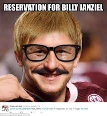 Johnny Manziel 'wore blond wig to party incognito in Las Vegas ... via Relatably.com
