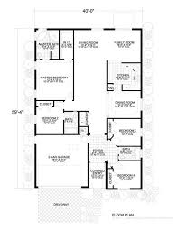 Sq  Ft  House Plan         from Planhouse   Home Plans     Sq  Ft  House Plan         from Planhouse